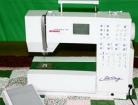 Bernina 150 Swing